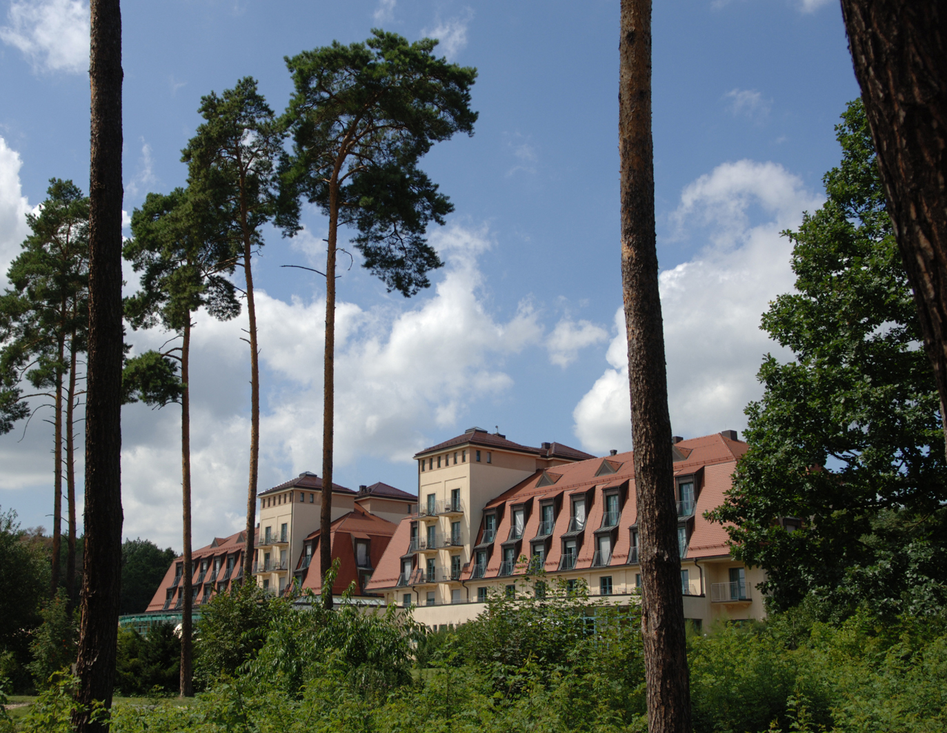 Sport & Spa Resort Bad Saarow